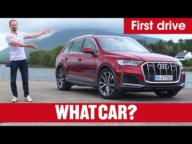 2020 <em>Audi</em> Q7 facelift review – has <em>Audi</em> ruined its biggest SUV? | What Car?