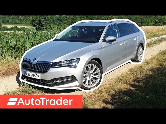 2019 Skoda Superb first drive review