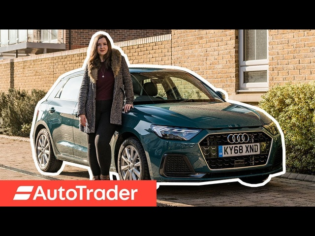 Living with an... <em>Audi</em> A1