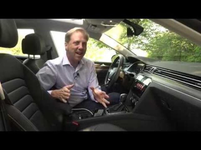 2019 Volkswagen Arteon | The Complete Test | TestDriveNow