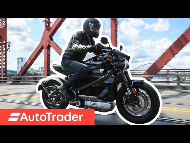 2019 Harley-Davidson Livewire review
