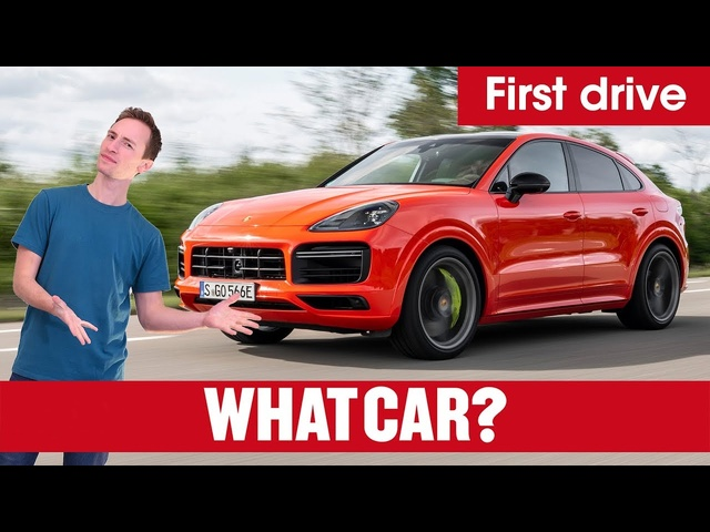 2020 Porsche Cayenne Turbo S E-Hybrid review – Porsche's best SUV? | What Car?