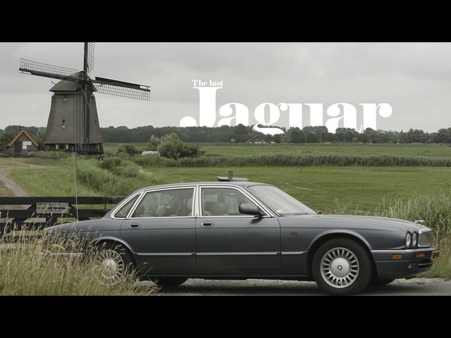 1994 Jaguar XJ12: The Last Jaguar - Petrolicious