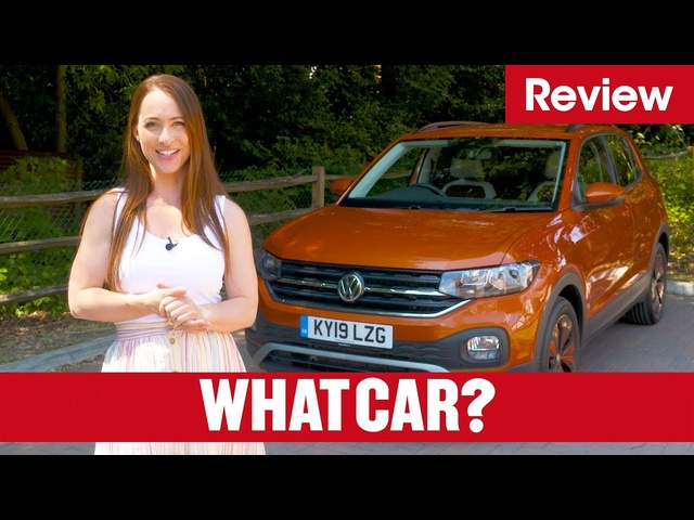 2020 Volkswagen T-Cross SUV review – has the Seat Arona met its match? | What Car?