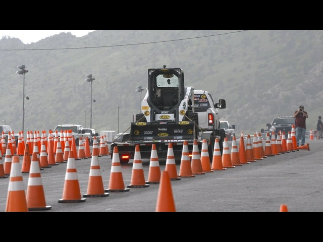 2019 Diesel Power Challenge Presented by XDP | Part 4—Cone Course