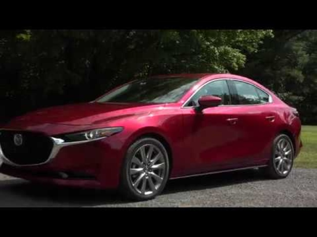 2019 Mazda MAZDA3 | ABumpy Road to Premium | TestDriveNow