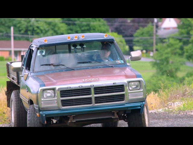 Dunkin' Dodge—Dirt Every Day Preview Ep. 94