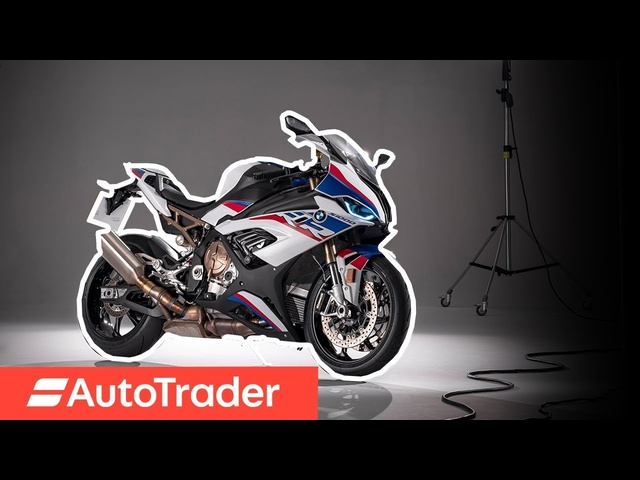 Auto Trader's Best Bike Awards 2019