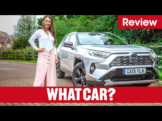 2020 Toyota RAV4 review – the best hybrid SUV you can buy? | What Car?