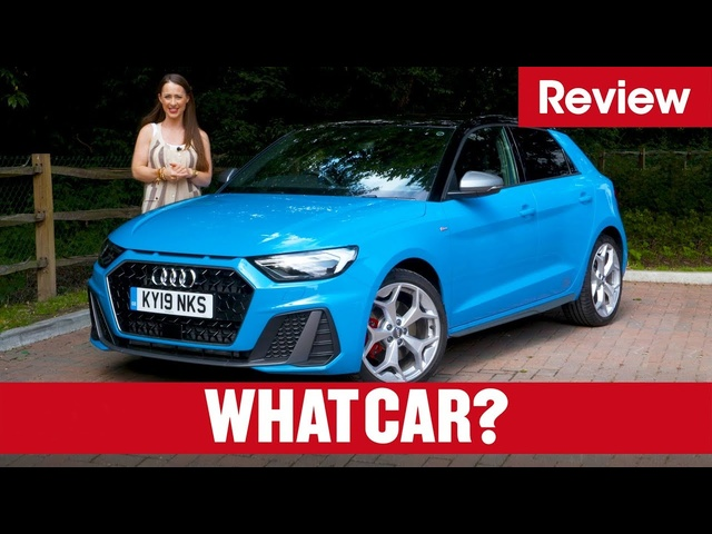 2020 <em>Audi</em> A1 review – better than a Mini Cooper? | What Car?