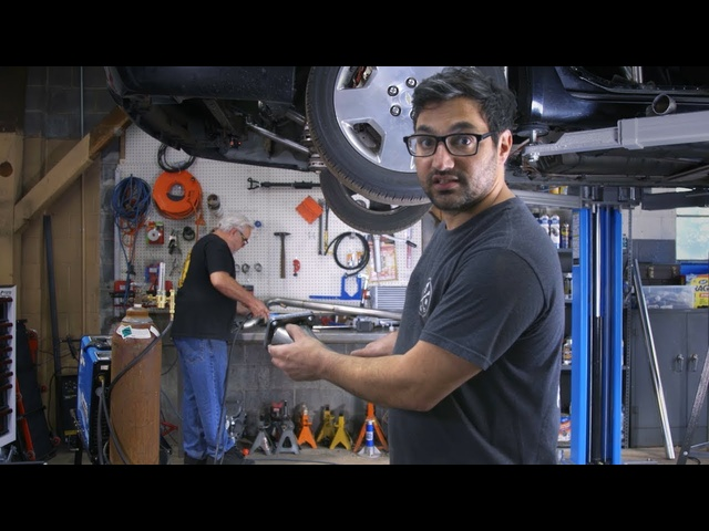 Twin-Engine, 1000hp, 16-Cylinder AWD GT-R Killer!!!—Hot Rod Garage Preview Ep. 82