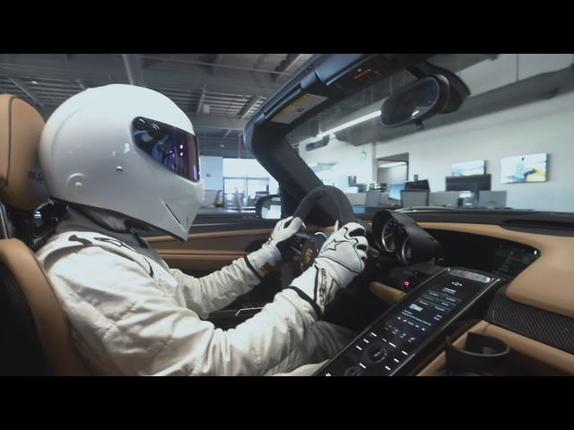 The Stig is Ready, Are You?