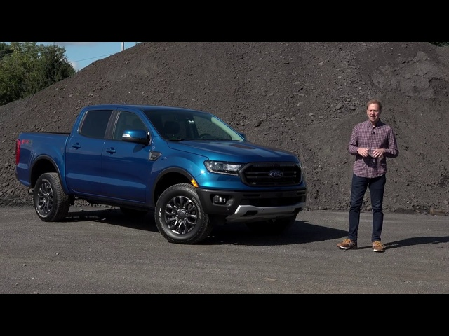 2019 Ford Ranger | Meet the New Benchmark | TestDriveNow