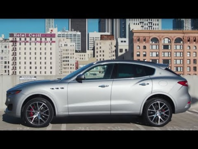 Ignition FULL EPISODE Maserati Levante: Are They Serious? - Season 15 Episode 187
