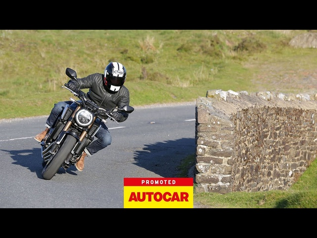 Promoted | <em>Honda</em> CB650R: Performance meets style | Autocar