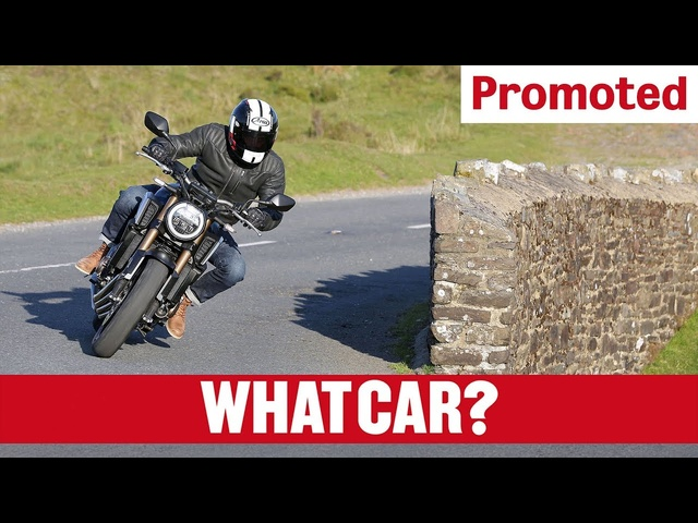 Promoted | <em>Honda</em> CB650R: Performance meets style | What Car?