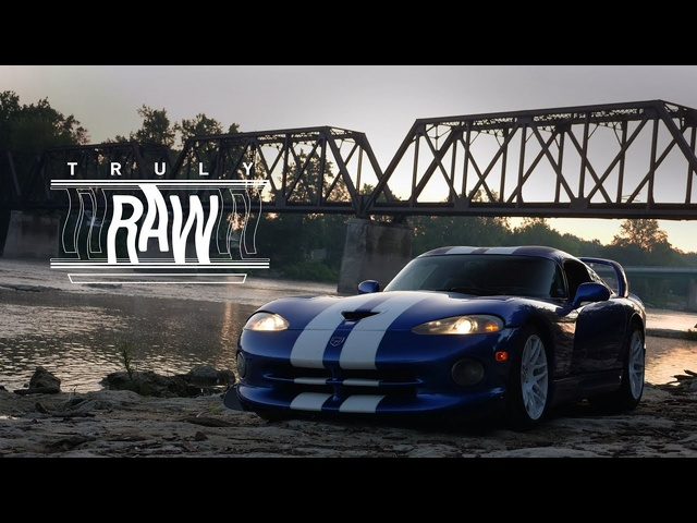 1997 Dodge Viper GTS: Truly Raw - Petrolicious