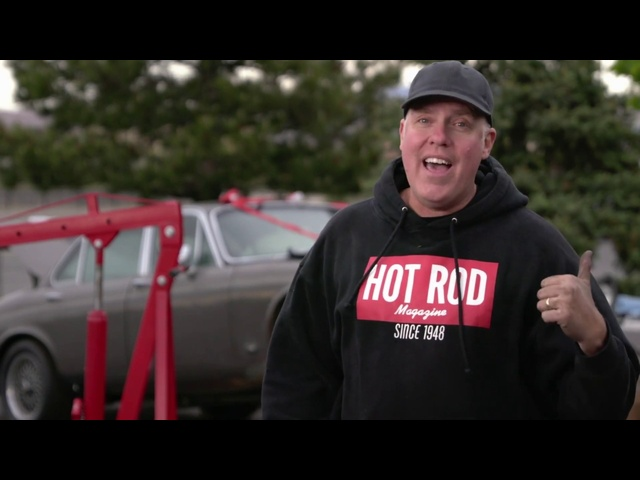 Top Gear: Best Of With David Freiburger