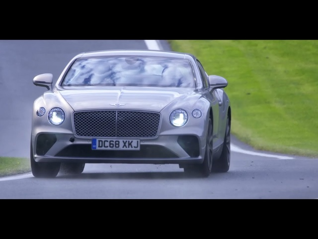 2019 Aston Martin DBS Superleggera vs. 2020 <em>Bentley</em> Continental GT—Head 2 Head Preview Ep. 114