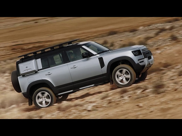 2020 Land Rover Defender | The U.S. Return | TestDriveNow