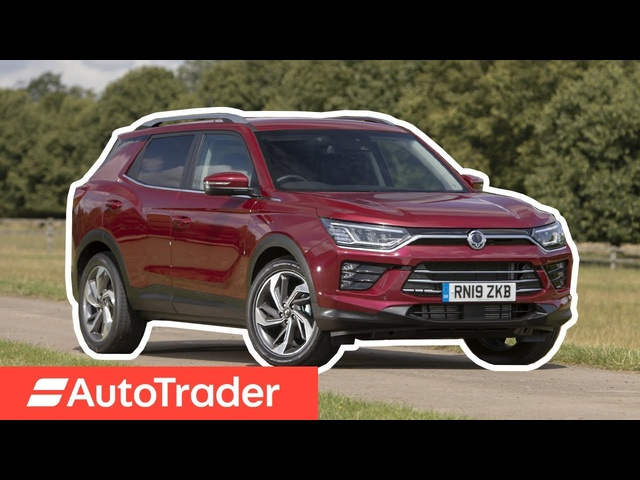 2019 SsangYong Korando first drive review