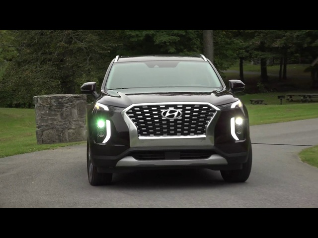 2020 Hyundai Palisade | The Game Changer | TestDriveNow