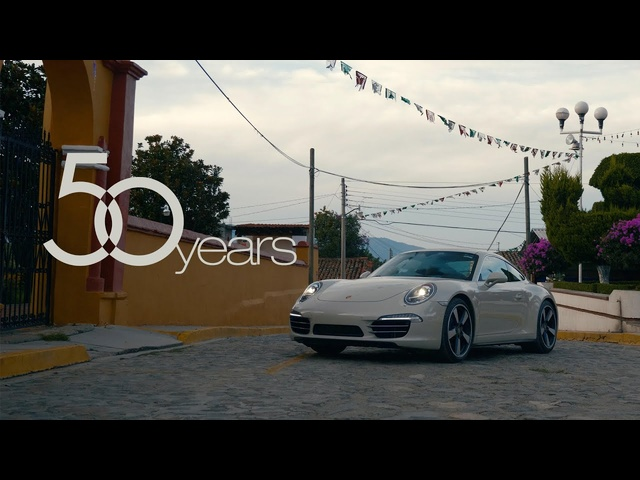 The Porsche 911 50th Anniversary Was Worth The Wait - Petrolicious