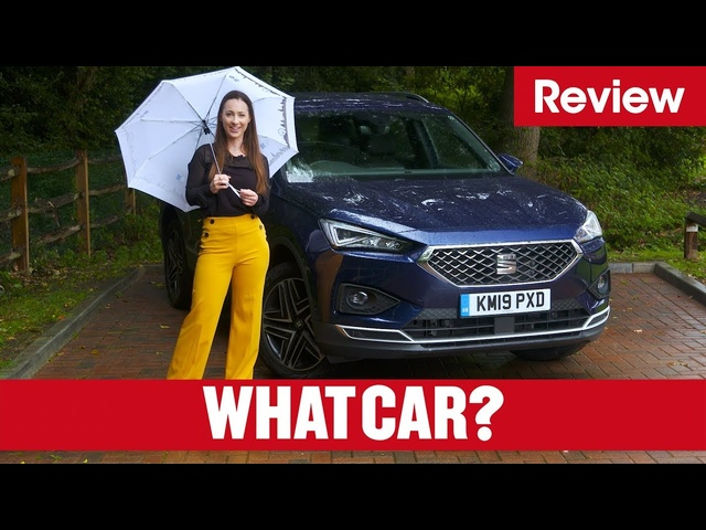 2020 <em>Seat</em> Tarraco review – abetter 7-<em>seat</em> SUV than the Peugeot 5008? | What Car?