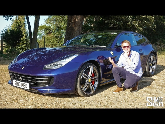 Brexit is BAD NEWS for My <em>Ferrari</em>!