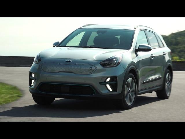 2019 Kia Niro EV | Range Anxiety? | TestDriveNow