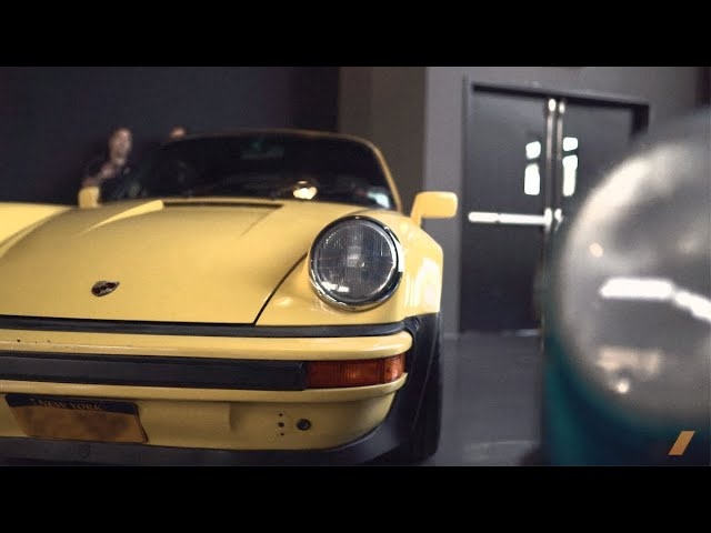 PORSCHE DAY: 911 RSR Tribute, RUF BTR 3.4 930 Turbo, 928, 911 Slant Nose -- AFTER/DRIVE