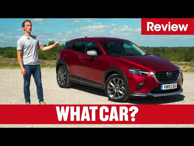 2020 Mazda CX-3 review – Mazda's best looking SUV? | What Car?