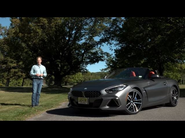 2020 BMW Z4 M40i | Full Zpeed Ahead | TestDriveNow
