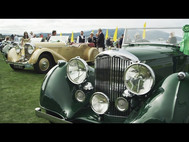 <em>Bentley</em>'s 100th Anniversary: Past, Present, and Future