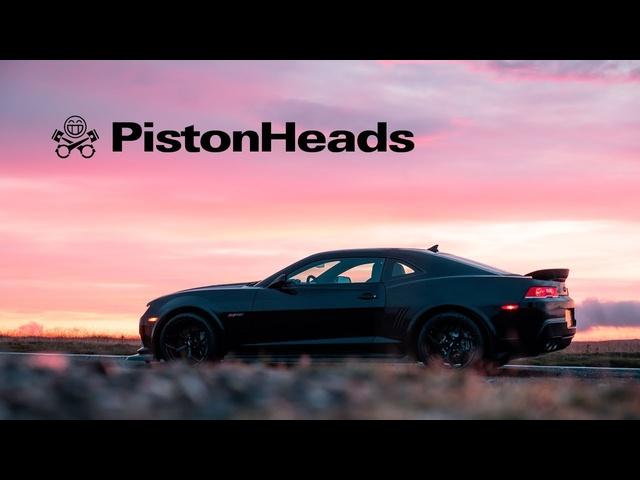 Chevrolet Camaro Z/28 | Rise & Drive | PistonHeads