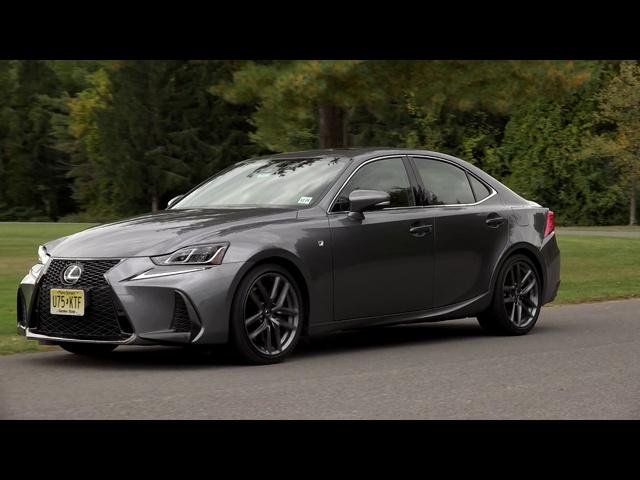 2019 Lexus IS | Identity Crisis | TestDriveNow