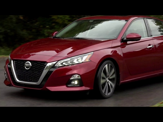 2020 Nissan Altima | Back on Top? | TestDriveNow