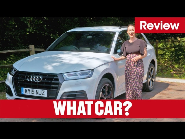 2020 <em>Audi</em> Q5 review – still a great large SUV? | What Car?