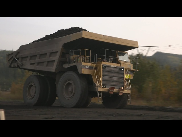 Ultimate Adventure 2019 Day 6 Recap, Heavy Equipment at Alaska's only Coal Mine #UA2019