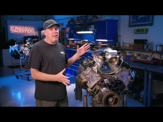 You're Gonna Need a Bigger Plenum...—Engine Masters Preview Ep. 51