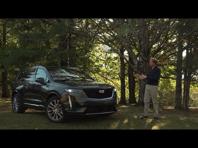 2020 <em>Cadillac</em> XT6 | Checking All The Boxes? | TestDriveNow