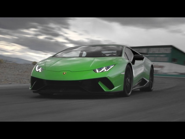 Ignition FULL EPISODE | 2018 Lamborghini Huracán Performante: Does It Do the Numbers?—Episode 190