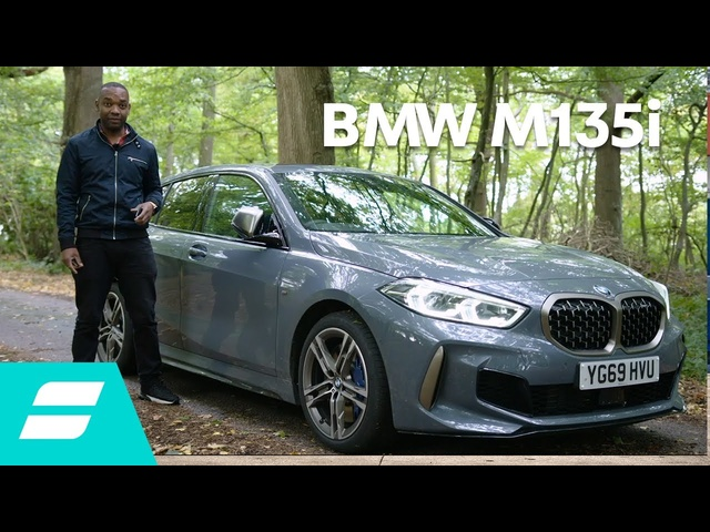 New BMW M135i Review: Have they ruined the hot 1 Series?