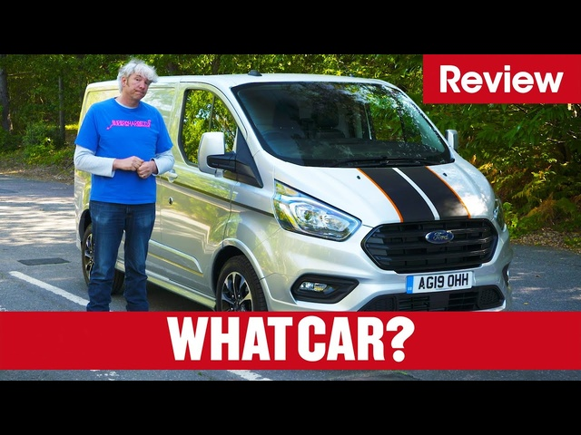 2020 Ford Transit Custom review | Edd China's in-depth review | What Car?