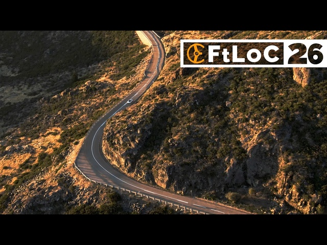Did We Find The Best Driving Road In The World? : FtLoC 26| Carfection