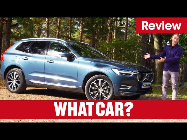 2019 Volvo XC60 review – do Volvo's new mild hybrid engines make this the best SUV? | What Car?