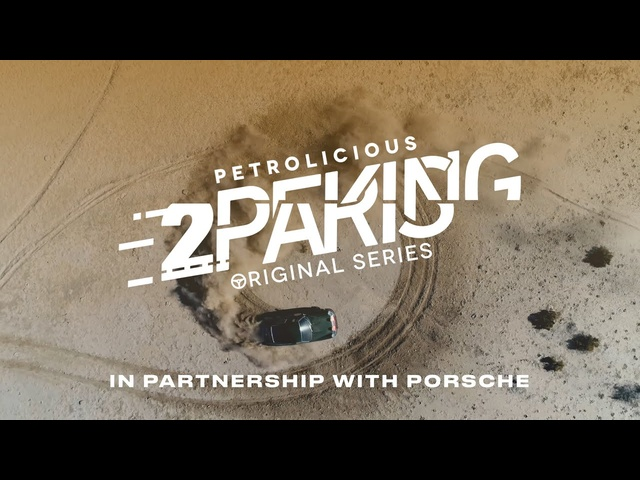 NEW SERIES: Peking to Paris - Petrolicious Membership