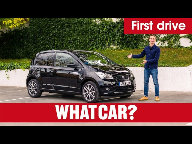 2020 Seat Mii Electric review – is the cheapest new electric car also the best? | What Car?