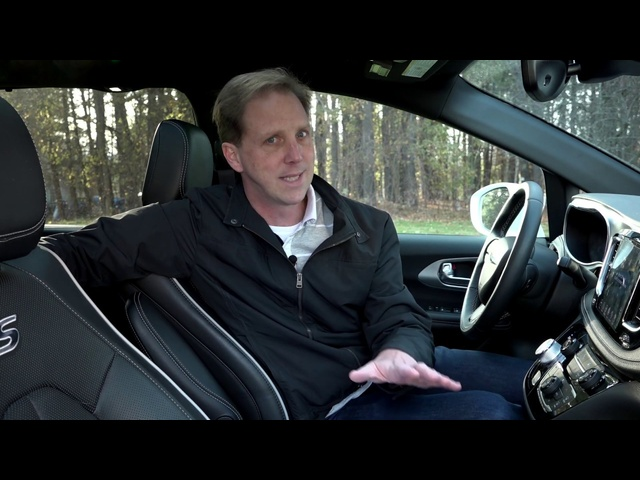 2019 Chrysler Pacifica Hybrid | Is The Plug Right For You? | Steve Hammes