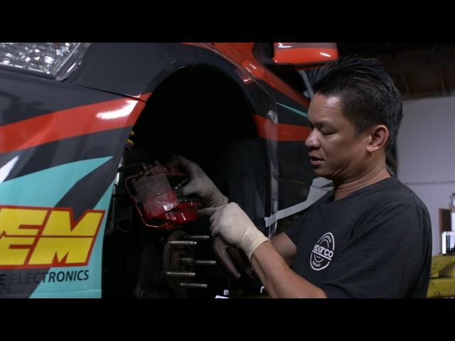 Motovicity x Super Street EVO 8 Build -Episode 4